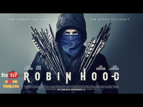 Робин Гуд: Начало / Robin Hood — Русский трейлер (2018)