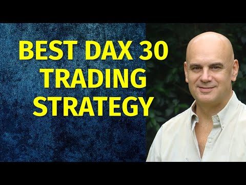 Best DAX 30 Trading Strategy | DAX 30 Technical Analysis | How to Trade DAX 30