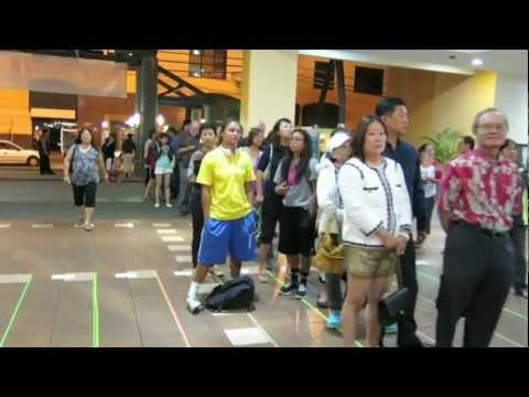 Hawaii International Film Festival 2012