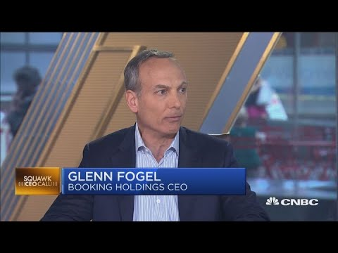 Booking Holdings invests $500 million in