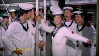 Repeat youtube video Αλίκη Βουγιουκλάκη - Τράβα μπρος (Τραγούδια Κινηματογράφου)