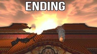 Call of Duty World at War Final Fronts Gameplay Walkthrough ENDING - Shuri Castle
