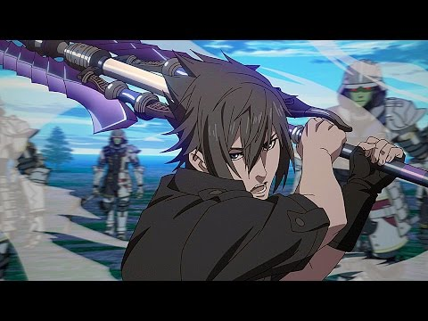 Final Fantasy 15 Brotherhood Episode 1 (Anime Series) Final Fantasy XV Story