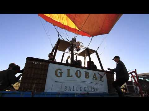 Global Ballooning Promotional Video