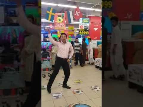 New song Main Long Te Lachi dance for ksa Sargodha.kotmoman