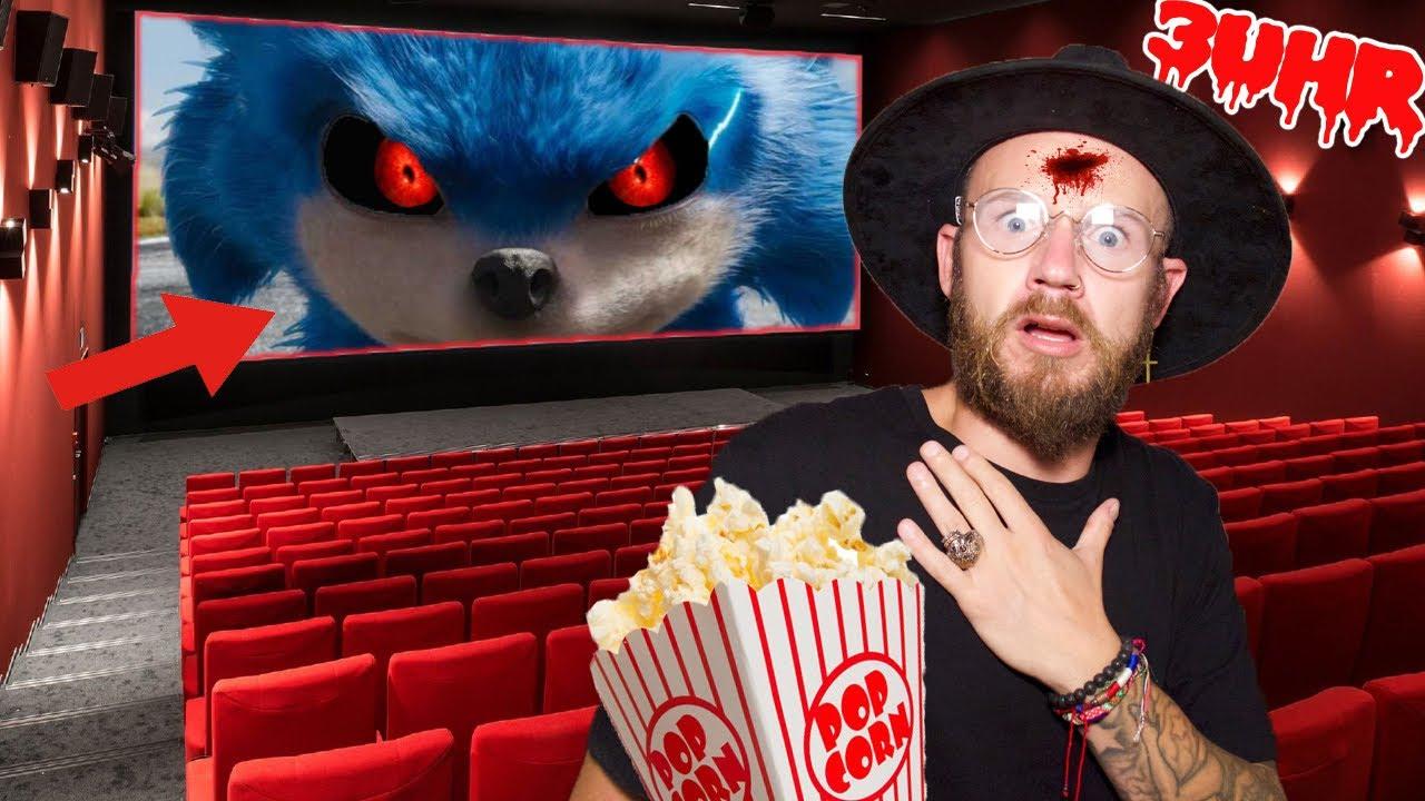 Download Schaue niemals SONIC.EXE the Hedgehog FILM um 3 UHR NACHTS!! | KAMBERG TV