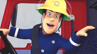 Fireman Sam New Episodes | Fireman Sam Firetruck Adventures Collection 🚒 🔥 Kids Movies