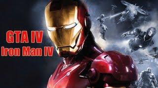 GTA IV Iron Man IV