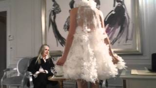 Romona Keveza Collection Spring 2012 with Commentary #11 Thumbnail