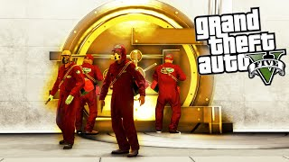 NEW BRAQUAGE CASINO FINALE GTA 5