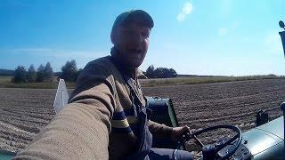 Śmieszne rolnicze czyli Kulisy u radunnio22 :)