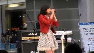 西内まりや[恋はJ・E・L・L・O]7 WONDERSリリースイベント池袋サンシャ...