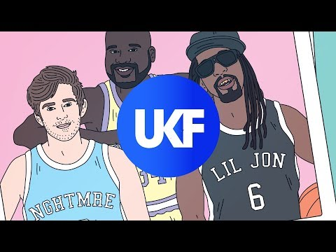 The Dave Ryan Show - Shaq and Lil Jon Have New Music and It's Fire! His First Song in 20 Years
