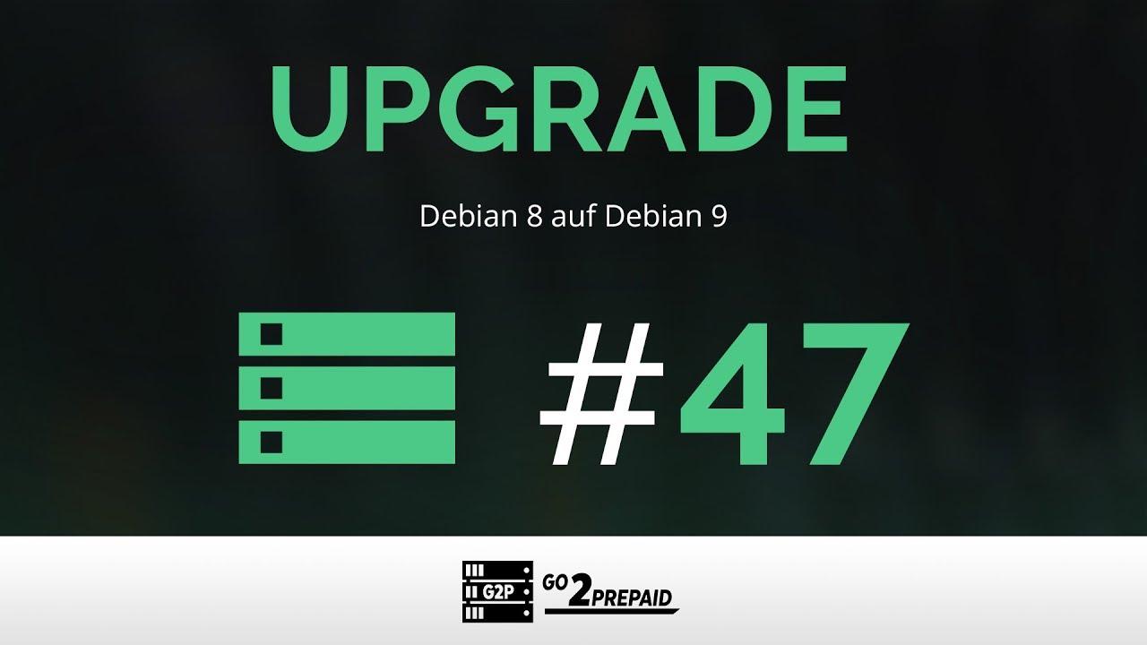 Debian Befehle