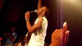 NO ONE LIKE YOU -- PSQUARE LIVE (MINNEAPOLIS 2010)