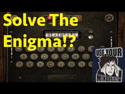 COD WWII: How to Solve the Enigma Machine and Claim your Prize