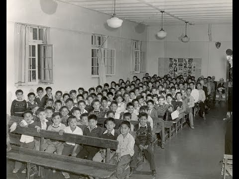 the residential school system of canada For over 100 years, thousands of aboriginal children passed through the canadian residential school system begun in the 1870s, it was intended, in the.