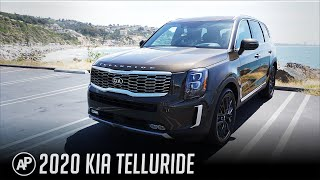 2020 Kia Telluride SX AWD Review - Opinion from Genesis Owner (Twin brother of Hyundai Palisade)