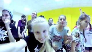 DANCEHALL choreography Stonebwoy - Mightylele by Anastasiya Cherednyk | FDC
