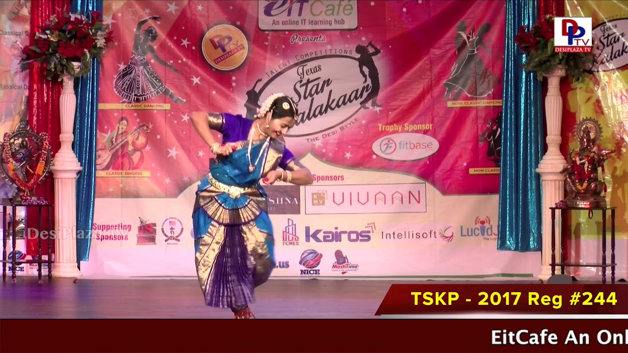 Star Kalakaar Night - 2017 Performance - Reg# TSKP2017244