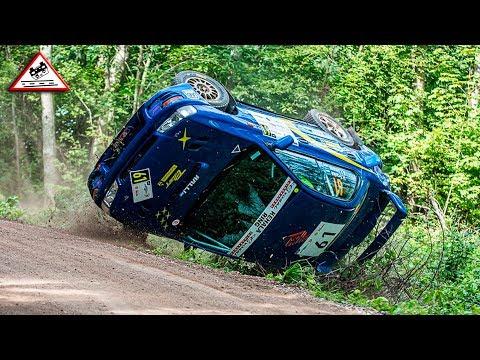 The Best Of Rally 2019 Crash & Show [Passats De Canto]