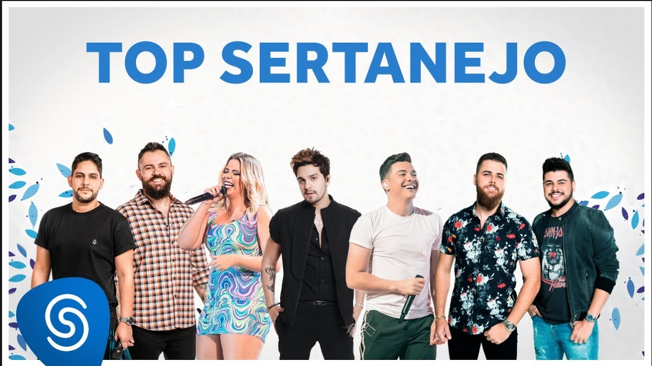 Top Sertanejo 2020 As Melhores Do Ano Youtube