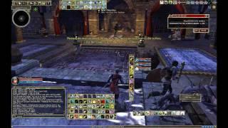 Eyes of Stone on Elite Final Boss DDO