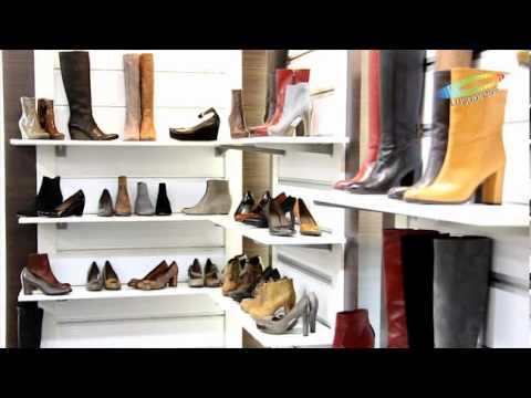 df440a2201 A Manport é uma empresa de calçado que vende para revenda ...