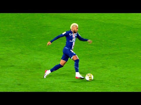 Neymar Plays The