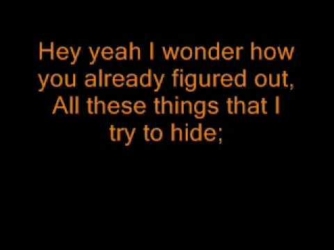Crossfade Invincible lyrics