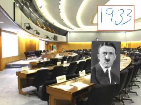 World disarmament conference