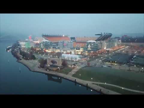 My City - Pittsburgh, PA