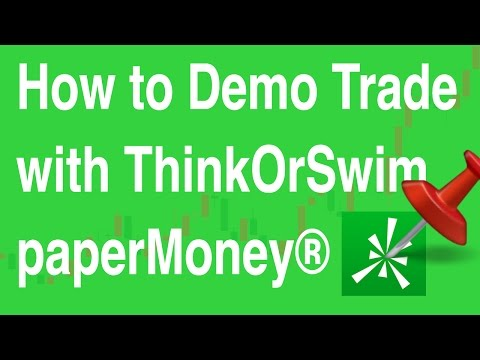 thinkorswim-papermoney®-demo-trading---how-to-signup-for-a-free-trial,-download,-login,-and-trade!