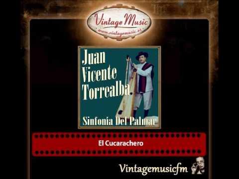 Juan Vicente Torrealba – El Cucarachero