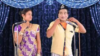 Chhattisgarhi Comedy Clip 1 - छत्तीसगढ़ी कोमेडी विडियो - Best Comedy Seen - Pappu Chandrakar - Devki
