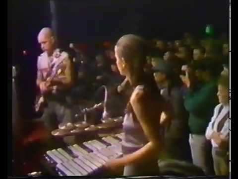 Psychic TV - The Ritz - Manchester - November 1983