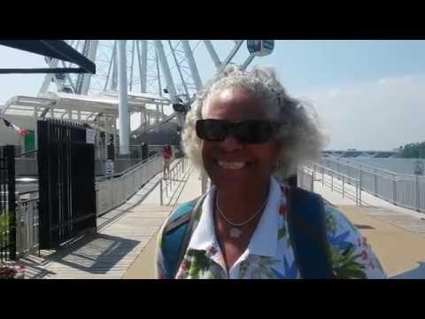Bucky2theBone: Cousin Michelle's Encouraging Words