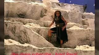 shani and mata shaya heart touching song