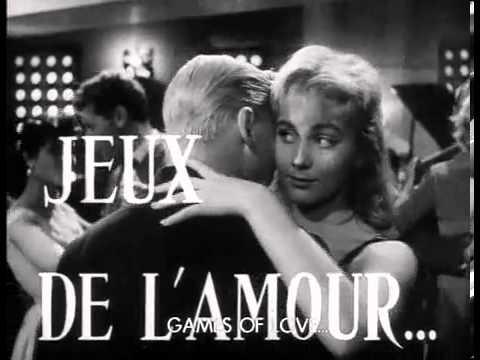 Bob Le Flambeur (1956) Trailer