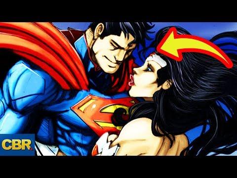 10 CRAZY DC Theories That Actually Make Sense (DCEU: Batman, Superman & More)