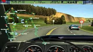 Hard Truck 2 Gameplay