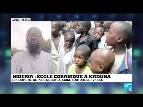 Au Nigeria, plus de 300 garçons torturés et violés dans une école coranique