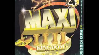 MAXI KINGDOM 舞曲大帝國 4- AQUA  MEDLEY