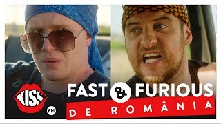 FAST AND FURIOUS DE ROMANIA