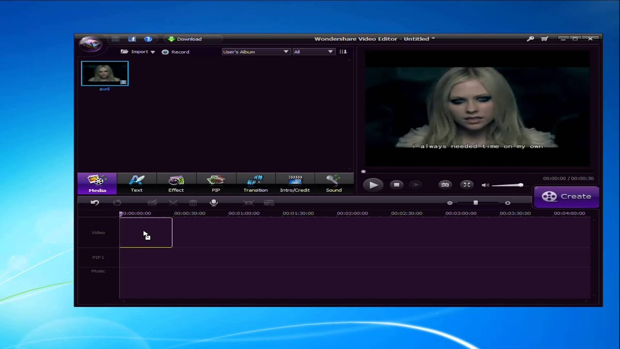 How to Change Bitrate of Video and Audio