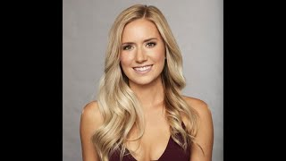 Lauren Burnham bio-net worth, bachelor, engaged, dallas, dog, career