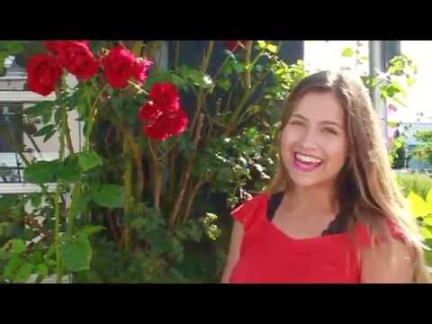 Miss Sport - Elina Ea Dahl - Miss Danmark 2016 Finalist