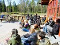 Training Course 'Rural Exchange' - Trysil (Norway), May 2017