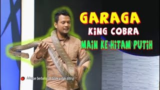 Download lagu GARAGA The King Cobra Lagi Ganteng, DILEPAS Sama Panji | HITAM PUTIH (16/01/20) Part 3