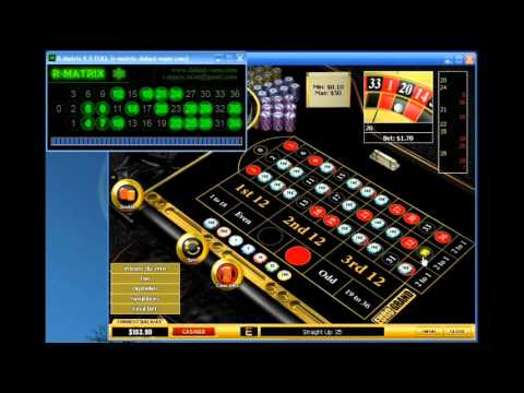 eurogrand roulette hack